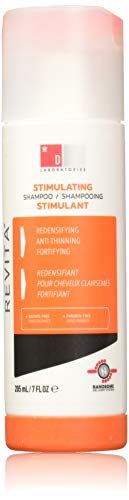 Shampoo Uomo Fortificante DS Laboratories Revita