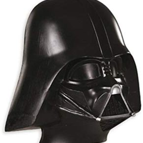 DISBACANAL Mascara 1/2 Darth Vader