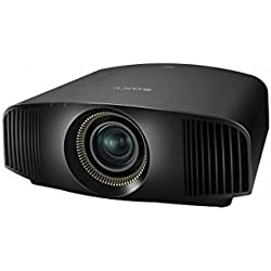 "Sony VPL-VW520 ES Video - Proyector (1800 lúmenes ANSI, SXRD, DCI 4K (4096 x 2160), 1524 - 7620 mm (60 - 300""), 300000:1, 2.1:1)"