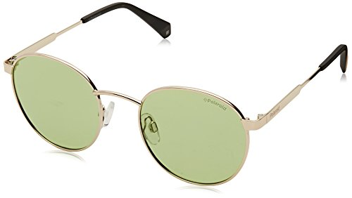 Polaroid PLD 2053/S UC 1ED 51 Gafas de sol, Verde Green Pz, Unisex Adulto