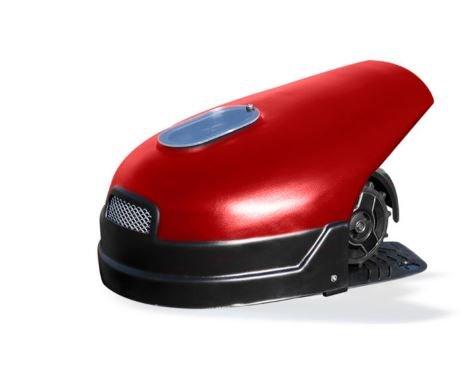 Idea Mower Garage ROBinBOX Garage Robomow RX12 RX20 (Roio)