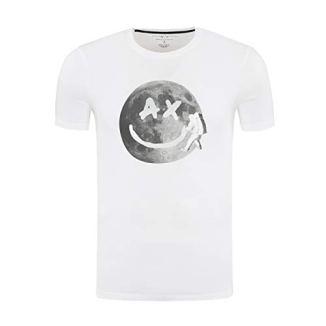 Armani-Exchange-Camiseta-1100-T-S