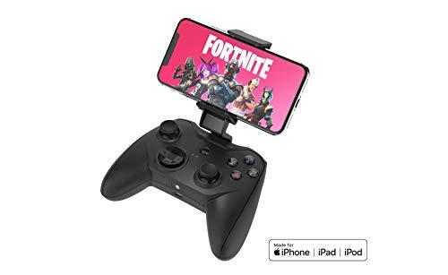 RotorRiot - Gaming Controller & Joystick per Droni, Compatibile con Dispositivi iOS/iPhone via Cavo...