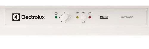 Electrolux - Congelatore da incasso CI 1202 finitura bianco da 54cm