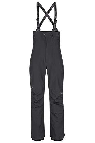 Marmot Spire Bib, Pantaloni da Neve Rigidi, Abbigliamento per Sci E Snowboard, Antivento,...