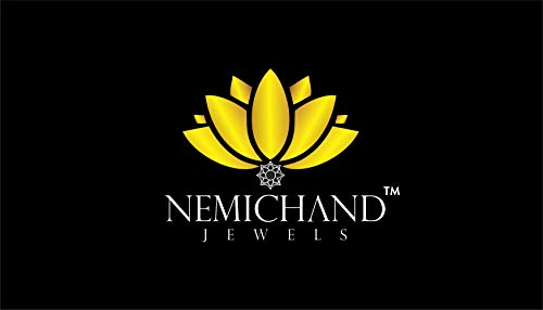 Nemichand Jewels s925 sterling Silver Trendy Square Antique oxidized nose pin for womens 3