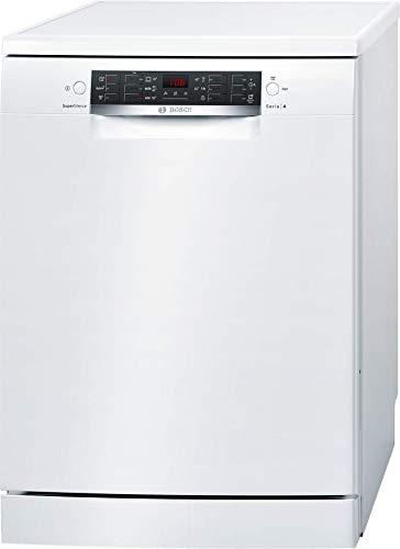 Bosch SMS46MW03E lavastoviglie Libera installazione 14 coperti A++