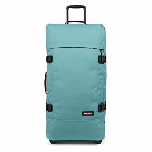 Eastpak - Tranverz L - Bagage à roulettes - Basic Blue - 121L