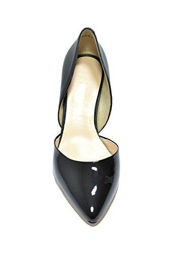 best sneakers c6cb8 0a4a1 Melluso Decolte' Scarpe Donna Nero Elegante E1590 36œ