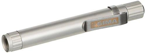 Lucciola Professionale a Led GIMA, illuminazione cavo orale pazienti, certrificata dispositivo...