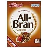 Kellogg's All Bran Original 750G by Kellogg's