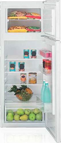 Akai AKFR243V/T frigorifero con congelatore Libera installazione Bianco 216 L A+