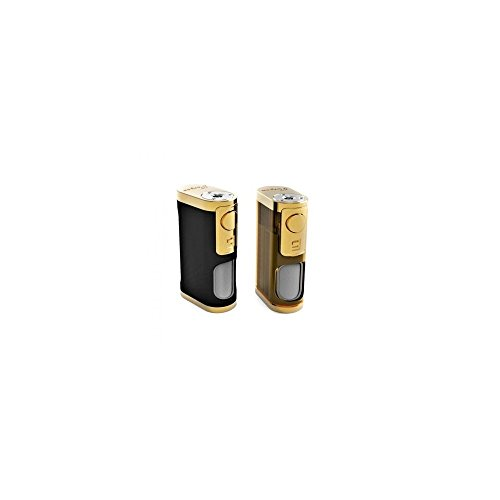 Furyan Box squonker Lost Vape Ultem/Brass