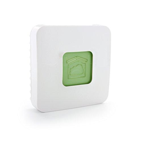 315nqKe4H1L [Bon Plan Delta Dore!]  Delta Dore 6050625 Tybox 5100 Pack de Thermostat d'ambiance connecté avec box domotique IP Tydom 1,0
