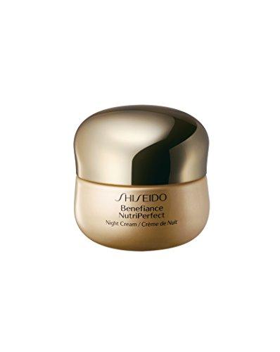 Shiseido Benefice Nutriperfect Night Cream, 50ml