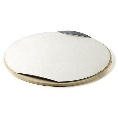 Weber Pizzastein rund, 36,5 cm thumbnail