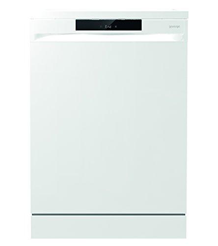 Gorenje GS65160W Libera installazione 16coperti A+++ lavastoviglie