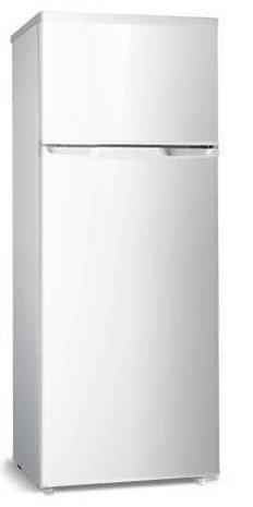 Hisense RT280D4AW1 Libera installazione 215L A+ Bianco frigorifero con congelatore