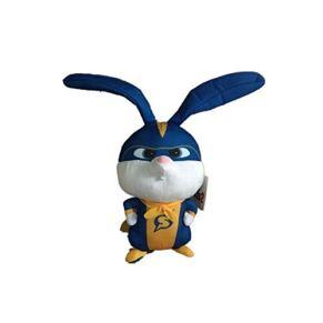lzpoyaya Película New Captain Snowball Plush Doll Stuffed Toys, Kid Birthday Gift 18cm