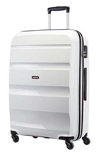 American Tourister Bon Air, Bagalio a Mano Unisex, Bianco (White), 91 liters, L (75cm-91L)