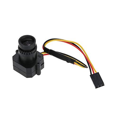 KANG-FANG,Formato Pal Ultra-Mini 600TVL per Fotocamera CMOS per droni da Corsa FPV QAV250