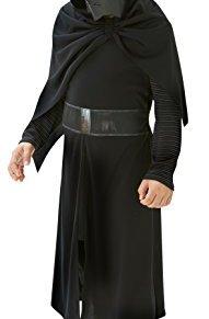 Rubies Star Wars - Disfraz Kylo Ren, para niños, 5-6 años 620260-M