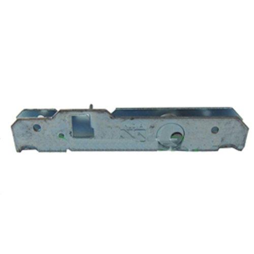 Easyricambi Portarullino supporto cerniera porta forno codice 458005100 TECNOGAS ORIGINALE