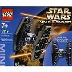 Lego 3219 Mini TIE Fighter