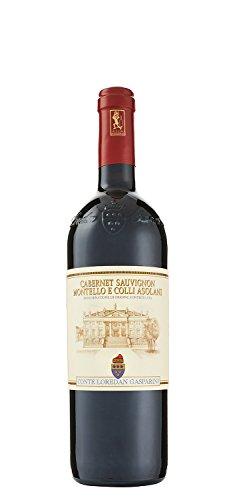 Montello D.O.C. Cabernet Sauvignon 2016 Loredan Gasparini'Venegazzù' Rosso Veneto 12,0%