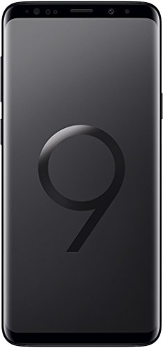 "Samsung SM-G965FZKDCOA Smartphone Samsung® Galaxy S9 Plus (6.2"", Wi-Fi, Bluetooth® 64 GB, seis GB RAM, Dual SIM, doce MP, Android® 8.0), Negro"