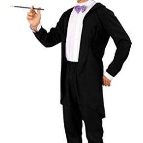 ORION COSTUMES Disfraz de Hombre Pájaro Retro para Halloween TV