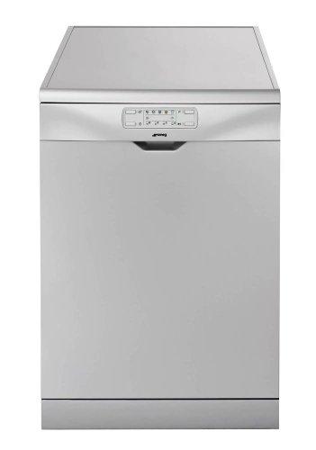 Smeg LSA6448G2 Libera installazione 12coperti A+ lavastoviglie