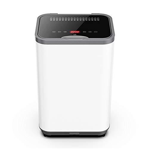 Dryer PIGE Asciugatrice Asciugatrice per Uso Domestico - Sterilizzazione a deumidificazione a Ciclo...