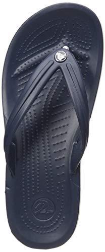 Crocs Crocband Flip Navy Croslite