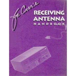 Joe Carr's Receiving Antenna Handbook