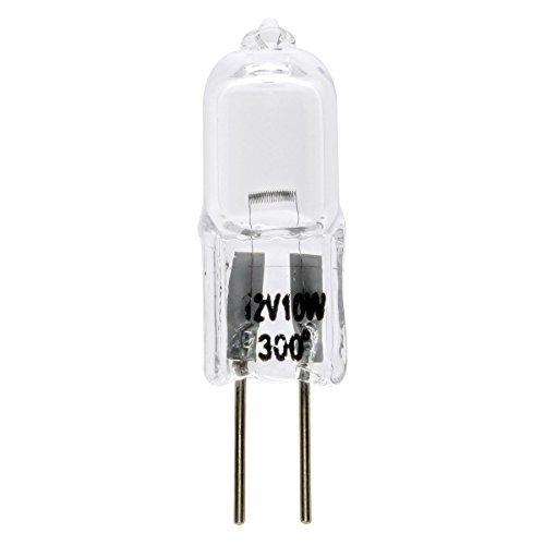 Varie 10W 12V G4Cap forno lampada alogena a capsula tollerante a 300gradi C ad alta...