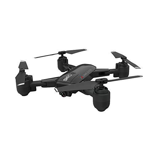 Bescita6 Drone X PRO 5G Selfi WiFi FPV GPS con 1080P HD Fotocamera Pieghevole RC Quadricottero GPS...