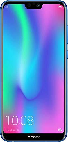 Honor 9N (Sapphire Blue, 4 GB RAM + 128 GB ROM)