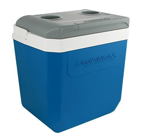 Campingaz 2000024967 Icetime Plus Extreme Ghiacciaia Portatile, Blu/Grigio, 29 L