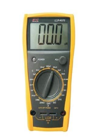 HTC Instrument LCR-4070 Digital Capacitance/LCR Meter
