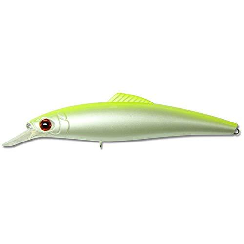 Surprise-Show Ciprinidi dell'esca di Pesca 13cm 22G Lure Fabbrica Bass Big plastica Superiore Esche Artificiali Fabbrica Pesce Tackle Strumento Pesca, Rosso