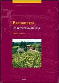 Bramaterra. Un territorio, un vino