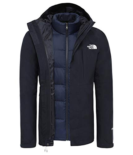 The North Face Man's Mountain Light Triclimate L
