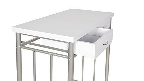 ts-ideen-3er-Set-Essgruppe-Esstisch-Kchen-Tisch-Frhstckstisch-83-x-80-cm-auf-in-Wei-Stuhl-Hocker-fr-Kche-Esszimmer-Studentenwohnung