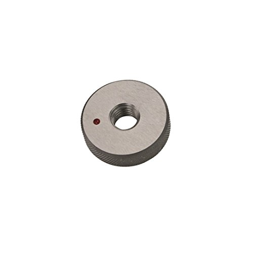 'CNC M18 x 1.5 Thread (' Grenzlehr Ring Fit 6g – Standard 13 – Fine Thread – No-No Committee