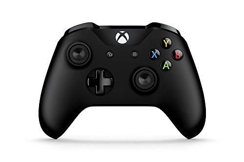 Microsoft-Xbox-Wireless-Controller-Schwarz