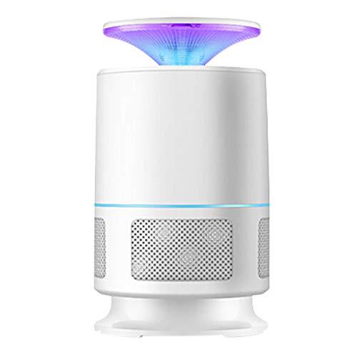 Lampada a Zanzariera USB Mosquito Killer Elettrico LED Luce Insetto Zanzara Elettronica Outdoor...