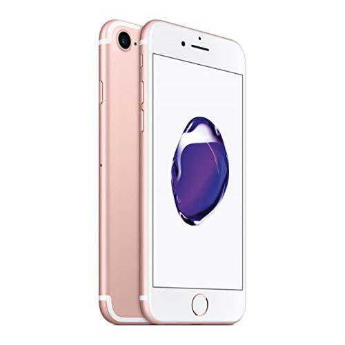Apple iPhone 7 128GB Oro Rosado (Reacondicionado)