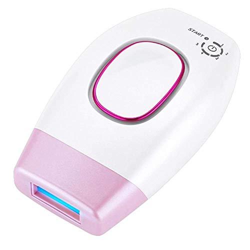 Sistema di depilazione IPL, epilatore laser permanente elettrico, dispositivo antirumore domestico...