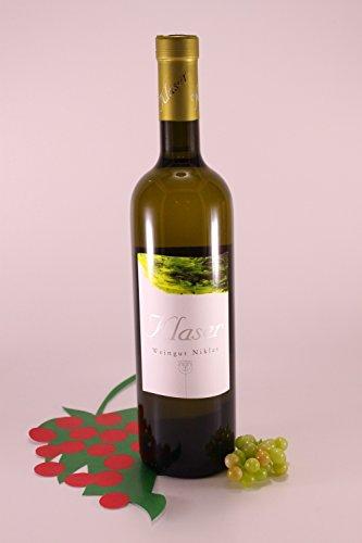 Pinot Bianco Riserva Klaser - 2015 - Weingut Niklas Alto Adige